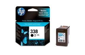 HP BLACK N.338 C8765E